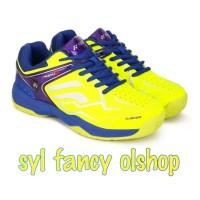 Sepatu Yonex Badminton Akayu S Lime Purple Original 100% BNiB