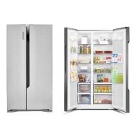Kulkas Refrigerator Rumah Tangga GEA RC-67WS Original Product Garansi