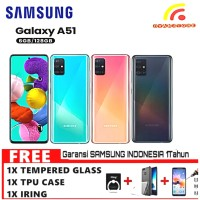 Samsung Galaxy A51 Ram 6/128GB Garansi Resmi SEIN