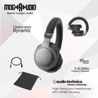 Audio Technica ATH-AR5BT Wireless Over-Ear High-Resolution Headphones