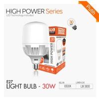 HOLZ Lampu LED High Power Light Bulb 20 Watt Kuning