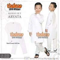 Koko Anak Putih Koko Aryata Thaluna Kids
