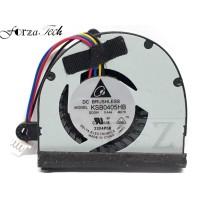 Fan Processor ASUS Eee PC 1025C KSB0405HB 3FEJ8TMJN00 (4 PIN)