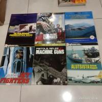 majalah Angkasa edisi koleksi