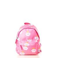 Tas Anak Tas Ransel Anak Backpack Mini Anak Cloud Pink