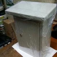 Box Panel Listrik 20x30 cm / Box panel Outdoor / Box Panel Topi