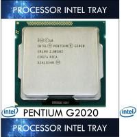 Processor Intel Pentium G2020 2,9 Ghz Tray Socket 1155
