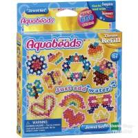 Aqua Beads Jewel Set Theme Refill - ORI Aquabeads EPOCH