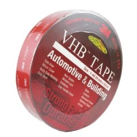 Double Tape 3M VHB 24mm x 4.5M Original