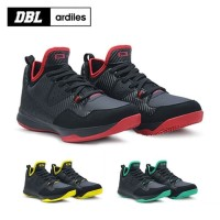 Sepatu Basket Ardiles DBL Pride 2 Original