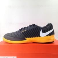 Baru Sepatu Futsal Nike Lunar Gato II IC DK Original BNIB