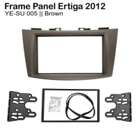 Frame Panel Audio Headunit Head Unit for Suzuki Ertiga YE-SU005