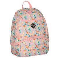 Freckles Kangaroo Bag Triangle Pink