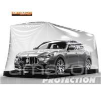 Amazon Protection Air Bubble Cover / Cover Balon Mobil size: SUV L