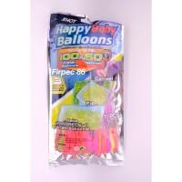 Ballon Happy Baby 3 in 1 Balon Air / Water Balon / Battle Water Ballon