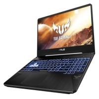 Asus TUF Gaming FX505D| AMD Rayzen 5| 8GB| 512 SSD| NVIDIA GTX1050 3GB