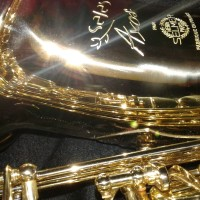 selmer paris alto saxophone