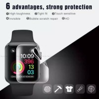 Apple Watch 38 40 42 44 mm Hydrogel Anti Gore