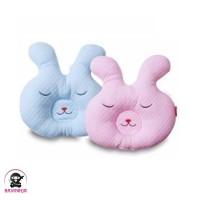 LUSTY BUNNY Baby Pillow Bantal Bayi Peang Kepala Kelinci - BP 9634