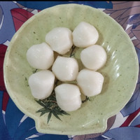 Bakso Ikan Frozen(Grab only)