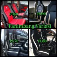 Sarung Jok Mobil All New H Brio 2018
