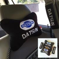 Bantal Mobil Datsun Bordir