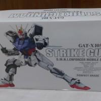 PG 1/60 Strike Gundam ori Bandai OMNI Enforcer