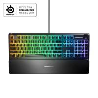 Steelseries Apex 3 - Water resistant gaming keyboard