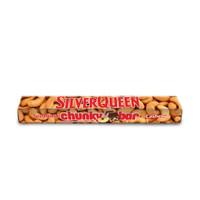 SilverQueen Chunky Bar Cashew Chocolate [100g] Coklat Valentine