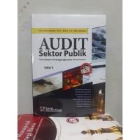 Audit Sektor Publik oleh indra Bastian