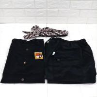 baju setelan sunda hitam baduy badui dewasa baju adat jawa barat