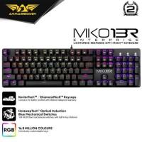 Keyboard Gaming Armageddon MK013R
