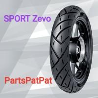 BAN FDR SPORT ZEVO Z EVO 1207012 TUBELESS 120/70-12 VESPA GTS SPRINT