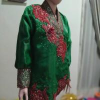Baju Bodo Bugis Makassar