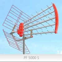 Antena TV Luar PF 5000S Outdoor Super High Gain UHF TV Ch 21-69 75ohm