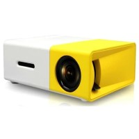 Mini Projector Proyektor YG-300
