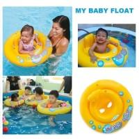 Ban Pelampung Renang Anak - My Baby Float 59574 INTEX