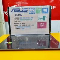 ASUS ZENBOOK UX430UN-i7 8550U-MX150 2GB-RAM 16GB-SSD 512GB-FHD LED-