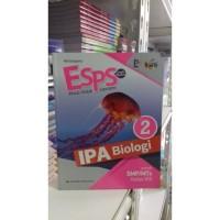 Buku ESPS IPA Biologi Kelas 8