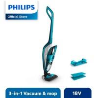 PHILIPS Power Pro Aqua Vacuum Cleaner 3 in 1 - FC6404