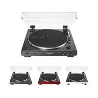 Turntable Audio Technica AT-LP60X BT