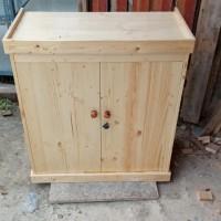 Cabinet Akuarium Costum 90X50X90