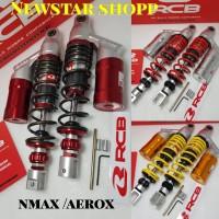 Shock tabung Rcb SB2 nmax Aerox Shock Rcb sb2 tabung atas nmax aerox