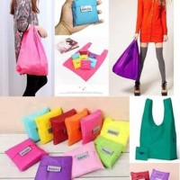 Baggu Shopping Bag / Tas - Kantong Belanja Serbaguna