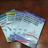 TERBARU perangkat CD RPP MATEMATIKA SMK Kelas 11 kurikulum 2013 revisi