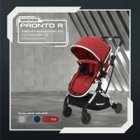 (Baby Club Itc Bsd) Stroller BabyDoes Pronto R