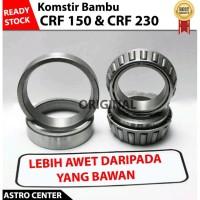 KOMSTIR BEARING BAMBU CRF 150 L CRF 230 LiMITED CRF 85