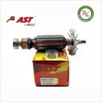 Armature Rotor angker AST for gerinda N 9500 N Makita 9500n n9500n