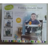 Mastela Folding Booster Seat - kursi makan bayi