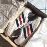 Sepatu Sneakers Adidas Beckenbauer Allround BNIB Original
